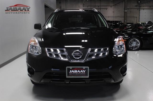 2013 Nissan Rogue SV Merrillville, Indiana 7