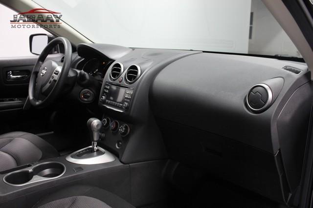 2013 Nissan Rogue SV Merrillville, Indiana 16