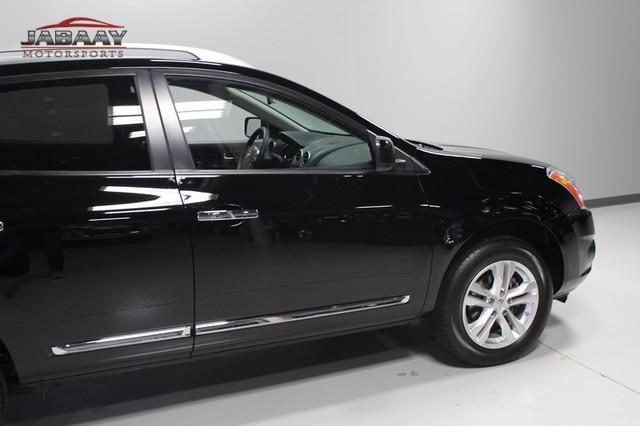 2013 Nissan Rogue SV Merrillville, Indiana 37