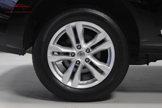 2013 Nissan Rogue SV Merrillville, Indiana 44