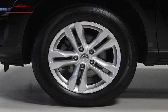 2013 Nissan Rogue SV Merrillville, Indiana 42