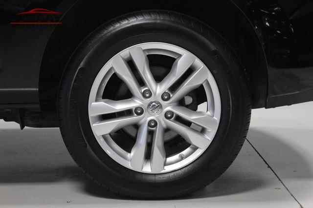2013 Nissan Rogue SV Merrillville, Indiana 43