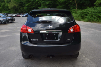 2013 Nissan Rogue S Naugatuck, Connecticut 3