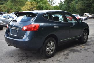 2013 Nissan Rogue S Naugatuck, Connecticut 4