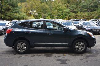 2013 Nissan Rogue S Naugatuck, Connecticut 5