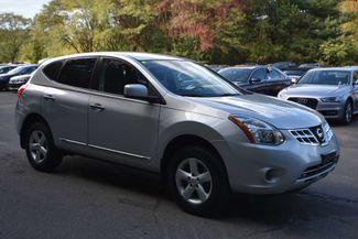 2013 Nissan Rogue S Naugatuck, Connecticut 6