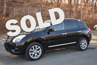 2013 Nissan Rogue SL Naugatuck, Connecticut