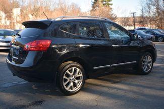 2013 Nissan Rogue SL Naugatuck, Connecticut 4