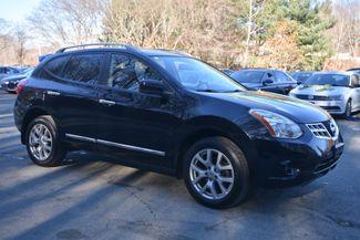 2013 Nissan Rogue SL Naugatuck, Connecticut 6
