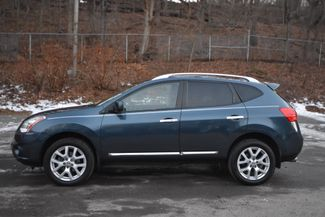2013 Nissan Rogue SL Naugatuck, Connecticut 1