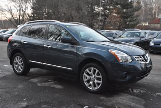 2013 Nissan Rogue SL Naugatuck, Connecticut 6