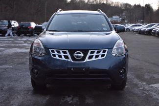 2013 Nissan Rogue SL Naugatuck, Connecticut 7