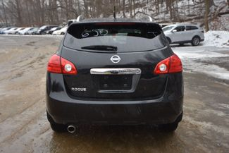 2013 Nissan Rogue SV Naugatuck, Connecticut 3