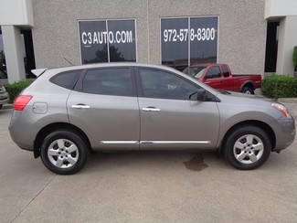 2013 Nissan Rogue S in Plano Texas