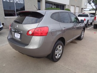 2013 Nissan Rogue S in Plano, Texas