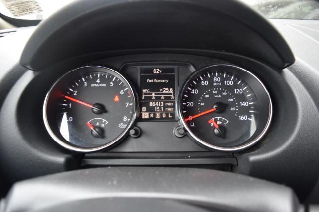 2013 Nissan Rogue S Richmond Hill, New York 10