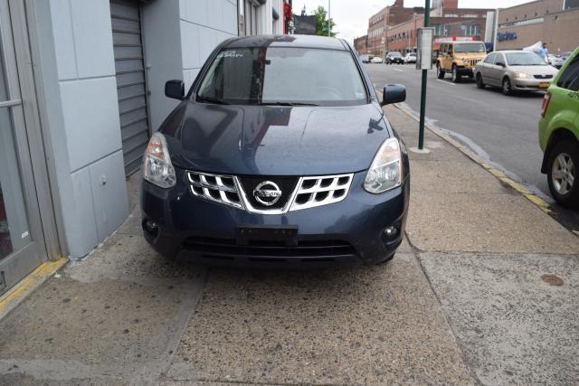 2013 Nissan Rogue S Richmond Hill, New York 2
