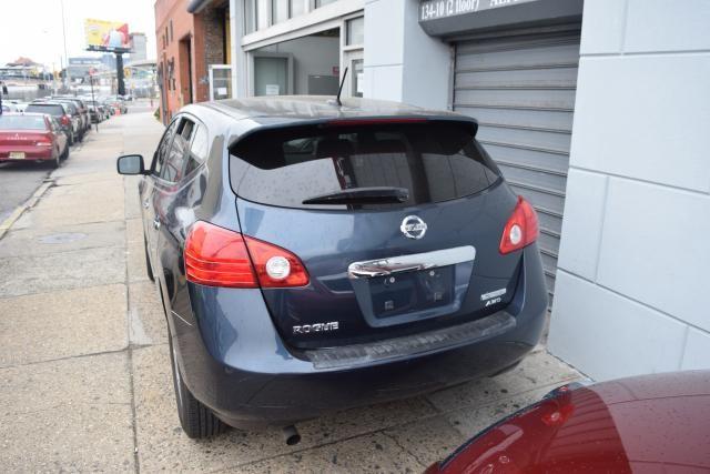 2013 Nissan Rogue S Richmond Hill, New York 3
