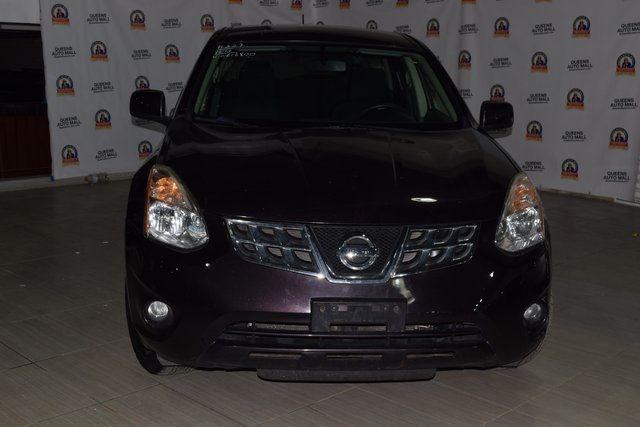 2013 Nissan Rogue S Richmond Hill, New York 1