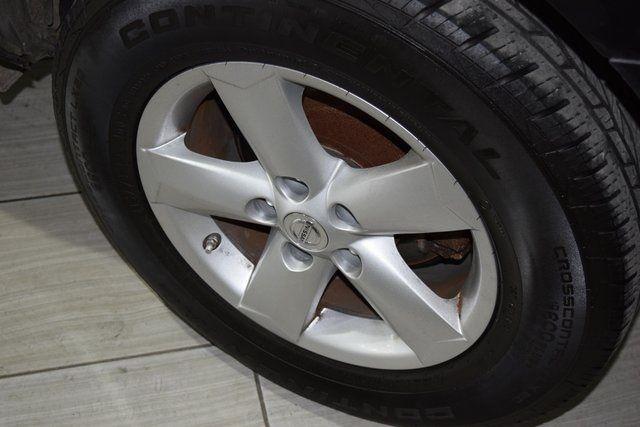 2013 Nissan Rogue S Richmond Hill, New York 12