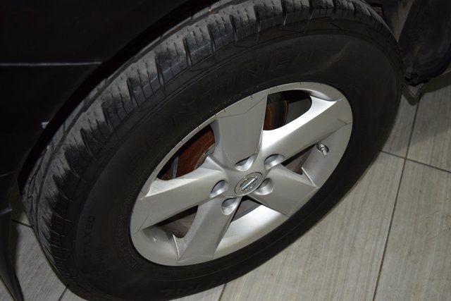 2013 Nissan Rogue S Richmond Hill, New York 13