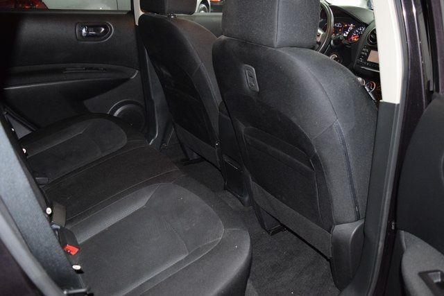 2013 Nissan Rogue S Richmond Hill, New York 17