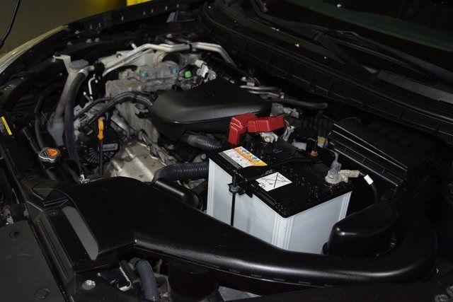 2013 Nissan Rogue S Richmond Hill, New York 23