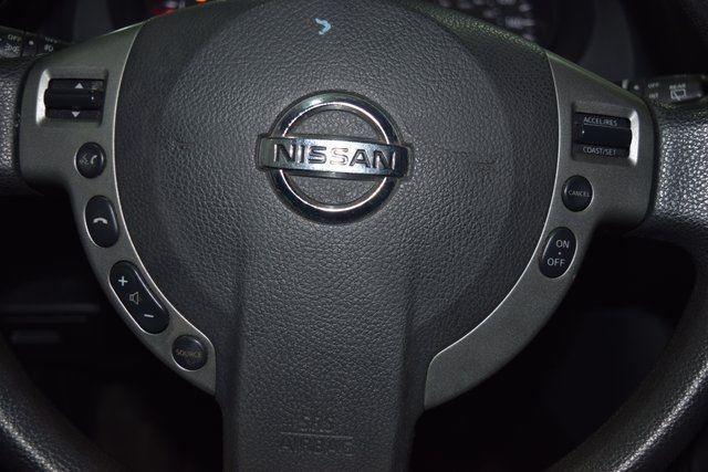 2013 Nissan Rogue S Richmond Hill, New York 30