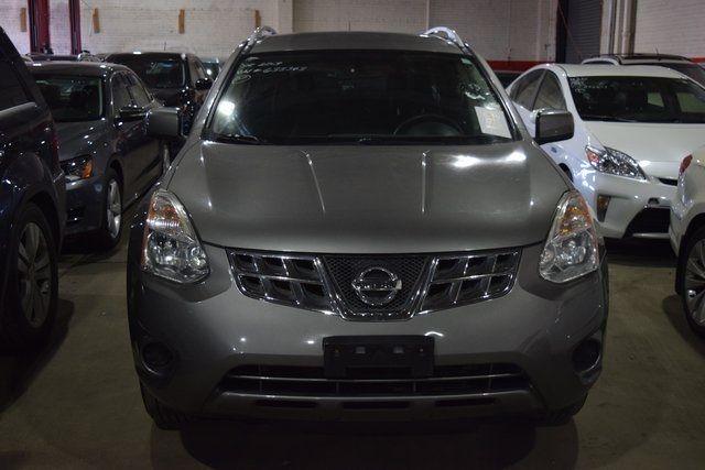2013 Nissan Rogue SV Richmond Hill, New York 1