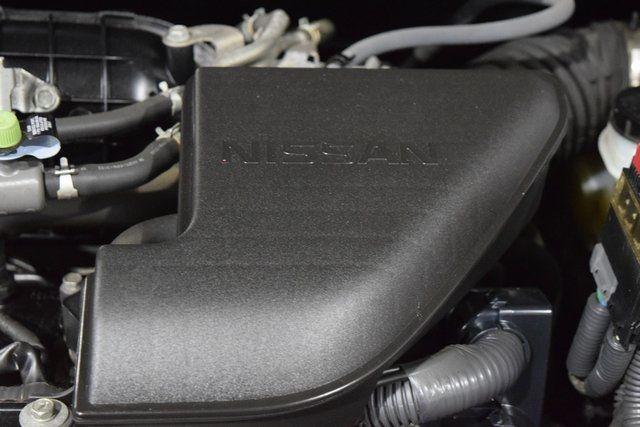 2013 Nissan Rogue SV Richmond Hill, New York 19