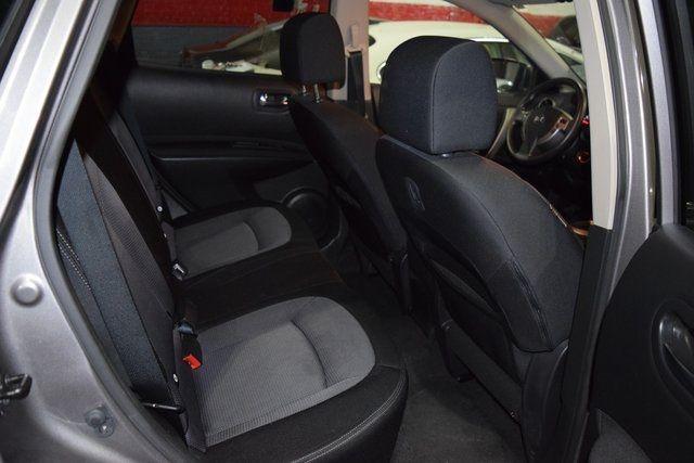 2013 Nissan Rogue SV Richmond Hill, New York 24