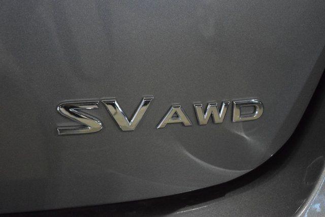 2013 Nissan Rogue SV Richmond Hill, New York 6