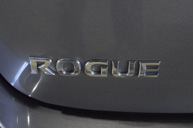 2013 Nissan Rogue SV Richmond Hill, New York 7