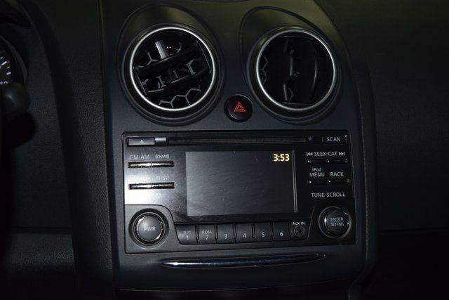 2013 Nissan Rogue SV Richmond Hill, New York 32