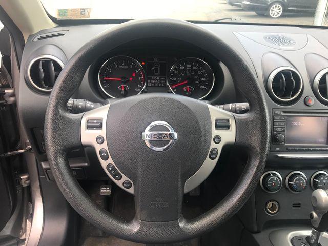 2013 Nissan Rogue SV Sterling, Virginia 14