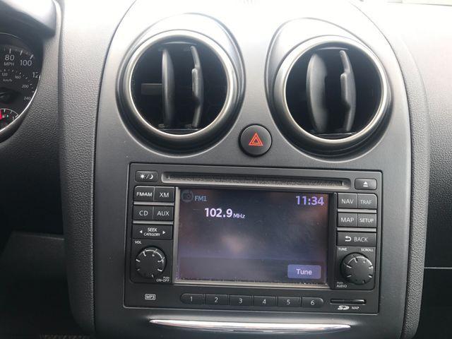 2013 Nissan Rogue SV Sterling, Virginia 20