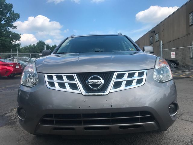 2013 Nissan Rogue SV Sterling, Virginia 5