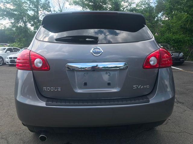 2013 Nissan Rogue SV Sterling, Virginia 6