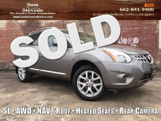 2013 Nissan Rogue SL in Tupelo