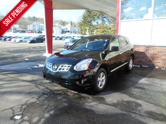 2013 Nissan Rogue in WATERBURY, CT