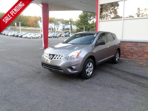 2013 Nissan Rogue S in WATERBURY, CT