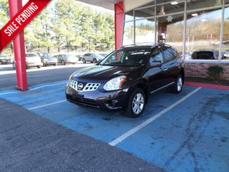 2013 Nissan Rogue in WATERBURY, CT