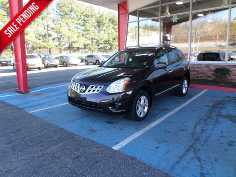 2013 Nissan Rogue SV in WATERBURY, CT