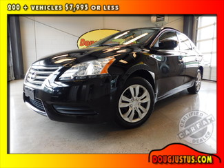 2013 Nissan Sentra in Airport Motor Mile ( Metro Knoxville ), TN