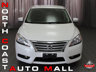 2013 Nissan Sentra SL in Akron, OH