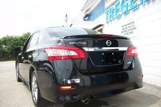 2013 Nissan Sentra SR Bentleyville, Pennsylvania 4