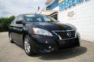 2013 Nissan Sentra SR Bentleyville, Pennsylvania 29