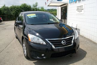 2013 Nissan Sentra SR Bentleyville, Pennsylvania 30