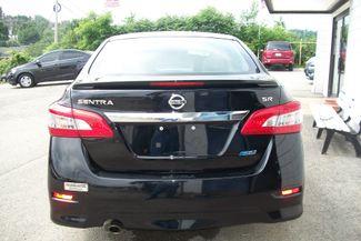 2013 Nissan Sentra SR Bentleyville, Pennsylvania 10