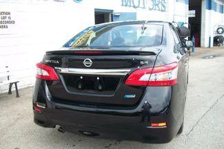 2013 Nissan Sentra SR Bentleyville, Pennsylvania 11